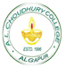 alccol logo